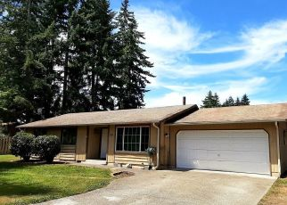 Pre Foreclosure in Olympia 98516 SOLAR CT NE - Property ID: 1332986280