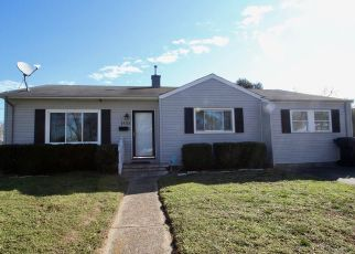 Pre Foreclosure in Virginia Beach 23455 HACKENSACK RD - Property ID: 1333024385