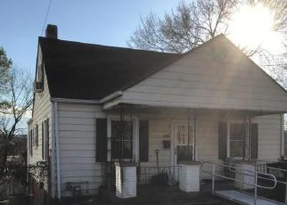 Pre Foreclosure in Roanoke 24016 PATTERSON AVE SW - Property ID: 1333069948