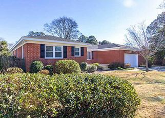 Pre Foreclosure in Norfolk 23518 FLOWERFIELD RD - Property ID: 1333078250