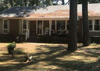 Pre Foreclosure in Highland Springs 23075 BABCOCK RD - Property ID: 1333135636