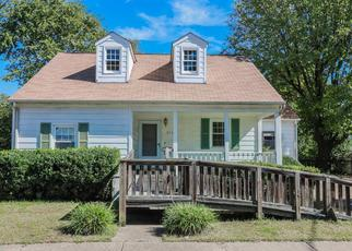 Pre Foreclosure in Hopewell 23860 BROWN AVE - Property ID: 1333154468