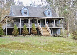 Pre Foreclosure in Athol 01331 COBB RD - Property ID: 1333175940
