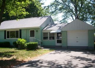 Pre Foreclosure in Tewksbury 01876 BROWN ST - Property ID: 1333186440