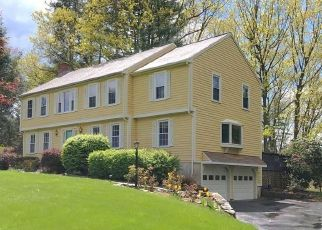 Pre Foreclosure in North Andover 01845 BRIDGES LN - Property ID: 1333262196