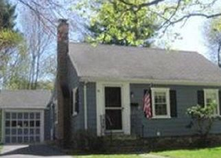 Pre Foreclosure in Worcester 01602 WESTBROOK CIR - Property ID: 1333278410
