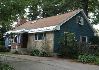 Pre Foreclosure in North Adams 01247 GRAVEL BANK RD - Property ID: 1333280603