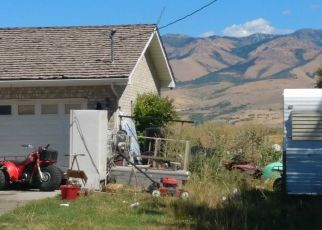 Pre Foreclosure in Lewiston 84320 N MAIN ST - Property ID: 1333324849