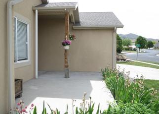 Pre Foreclosure in Saratoga Springs 84045 W BERMUDA DR - Property ID: 1333333147