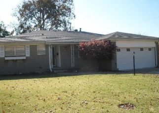 Pre Foreclosure in Tulsa 74128 E 3RD ST - Property ID: 1333347169