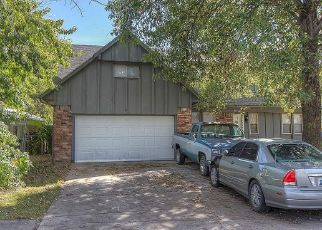 Pre Foreclosure in Tulsa 74129 S 98TH EAST AVE - Property ID: 1333349811