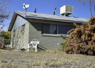 Pre Foreclosure in El Paso 79925 SPRINGWOOD DR - Property ID: 1333403676
