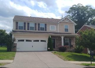 Pre Foreclosure in Hermitage 37076 CHANCE DR - Property ID: 1333452735