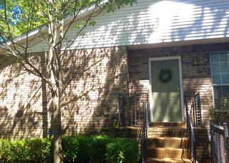 Pre Foreclosure in Nashville 37214 WAGGONER CT W - Property ID: 1333470237