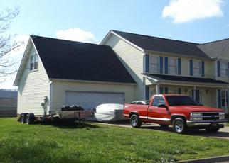 Pre Foreclosure in Knoxville 37938 FAWNRIDGE LN - Property ID: 1333486447