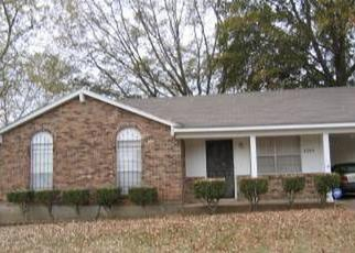 Pre Foreclosure in Memphis 38128 MIKEWOOD DR - Property ID: 1333545127