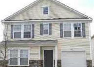 Pre Foreclosure in Charlotte 28215 MATLEA CT - Property ID: 1333626155