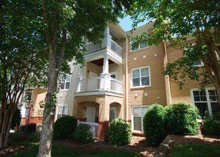 Pre Foreclosure in Charlotte 28277 REDSTONE MOUNTAIN LN - Property ID: 1333682215