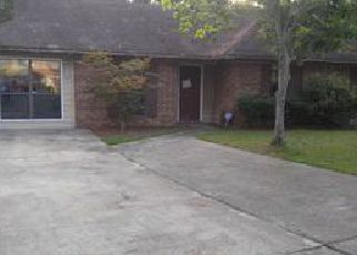Pre Foreclosure in Hinesville 31313 GROVE PL - Property ID: 1333714634
