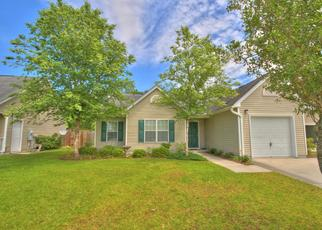 Pre Foreclosure in Summerville 29483 DOVETAIL CIR - Property ID: 1333738282