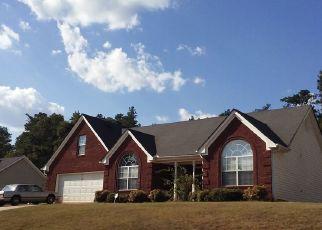 Pre Foreclosure in Covington 30016 BERKSHIRE DR - Property ID: 1333779454