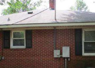 Pre Foreclosure in Fayetteville 28304 MARTINDALE DR - Property ID: 1333794792