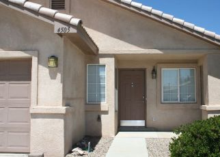 Pre Foreclosure in Albuquerque 87114 LOREN AVE NW - Property ID: 1333873622