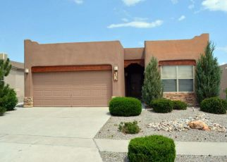 Pre Foreclosure in Albuquerque 87120 MANDARIN PL NW - Property ID: 1333905145