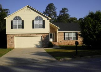 Pre Foreclosure in Hephzibah 30815 CREEKVIEW DR - Property ID: 1333976546