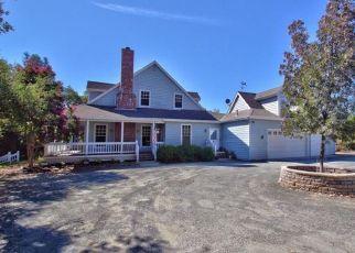 Pre Foreclosure in Auburn 95602 COLD STREAM RD - Property ID: 1334042233
