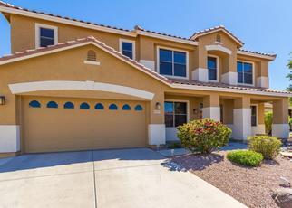 Pre Foreclosure in Phoenix 85042 E MILADA DR - Property ID: 1334052755