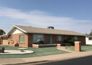 Pre Foreclosure in Mesa 85205 E EL PASO ST - Property ID: 1334069839