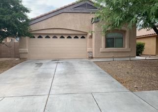 Pre Foreclosure in Tucson 85757 W COPPERWOOD WAY - Property ID: 1334101360