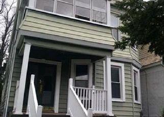 Pre Foreclosure in Newark 07108 MILLINGTON AVE - Property ID: 1334321670