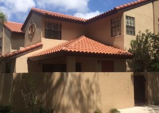 Pre Foreclosure in Miami 33186 SW 114TH TER - Property ID: 133440772