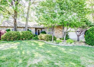 Pre Foreclosure in Bartlesville 74006 BELMONT RD - Property ID: 1334492931