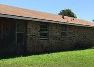 Pre Foreclosure in Bristow 74010 S HIGHWAY 48 - Property ID: 1334495542