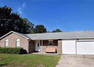 Pre Foreclosure in Niceville 32578 LINDEN AVE - Property ID: 1334564746