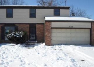 Pre Foreclosure in Galloway 43119 HUBBARD RD - Property ID: 1334580957