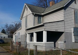 Pre Foreclosure in Columbus 43219 WOODLAND AVE - Property ID: 1334593653