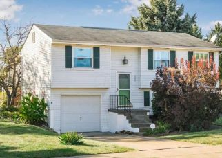 Pre Foreclosure in Reynoldsburg 43068 LEAH LN - Property ID: 1334596269