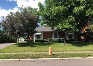 Pre Foreclosure in Columbus 43224 NORTHRIDGE RD - Property ID: 1334615550