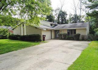 Pre Foreclosure in Oxford 45056 ACORN CIR - Property ID: 1334653657