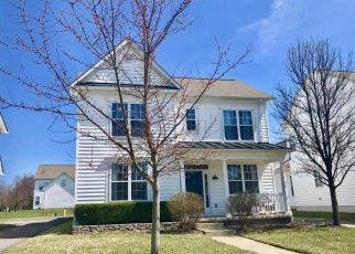 Pre Foreclosure in Columbus 43230 TRADE ROYAL XING - Property ID: 1334679492