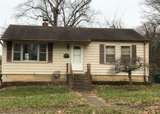Pre Foreclosure in Cincinnati 45230 COFFEY ST - Property ID: 1334692637
