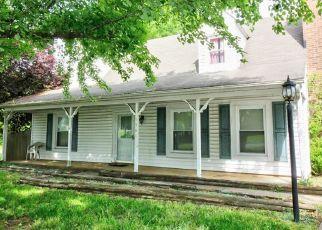 Pre Foreclosure in Greensboro 27410 HARROD LN - Property ID: 1334772788