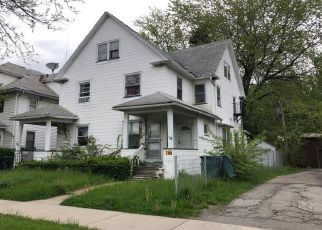 Pre Foreclosure in Rochester 14613 DEWEY AVE - Property ID: 1334937458