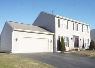 Pre Foreclosure in Baldwinsville 13027 KNIGHTS CIR - Property ID: 1334941846