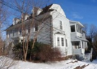 Pre Foreclosure in Syracuse 13203 JAMES ST - Property ID: 1334947982