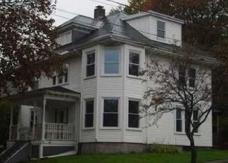 Pre Foreclosure in Bangor 04401 4TH ST - Property ID: 1335081553